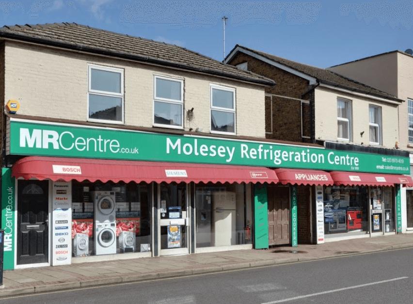 Molseley
